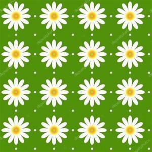 Daisy Pattern Tumblr