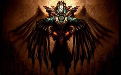 Wings Fire Wallpapers Wallpaperaccess Dreamy Merger Angel