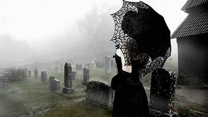 Gothic Wallpapers Graveyard Dark 4k Computer Backgrounds