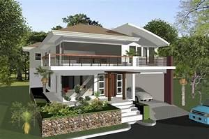 Small Minimalist Modern House Plans