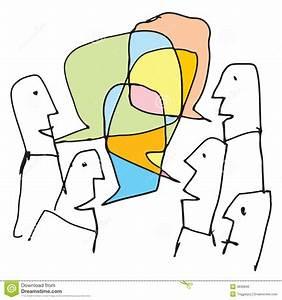 Bunte gesprache lizenzfreies stockbild bild 3630846 for Gratisgespr che kartenlegen