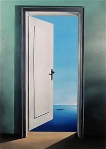 Da Ist Die Tür : t r ins freie norman alden cutler ~ Watch28wear.com Haus und Dekorationen