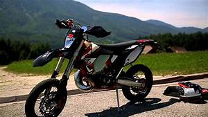 Super Moto Ktm : ktm 250 exc supermoto youtube ~ Kayakingforconservation.com Haus und Dekorationen