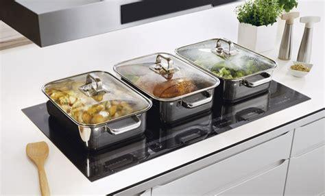 induction cuisine table de cuisson induction les nouveautés 2013