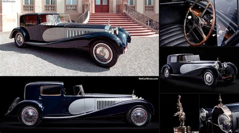 1932 Bugatti Royale by Bugatti Type 41 Royale 1932 Pictures Information Specs