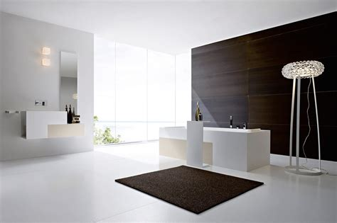Badezimmer Modern Grün by Moderne Badezimmer Mit Minimalistischem Design Toto
