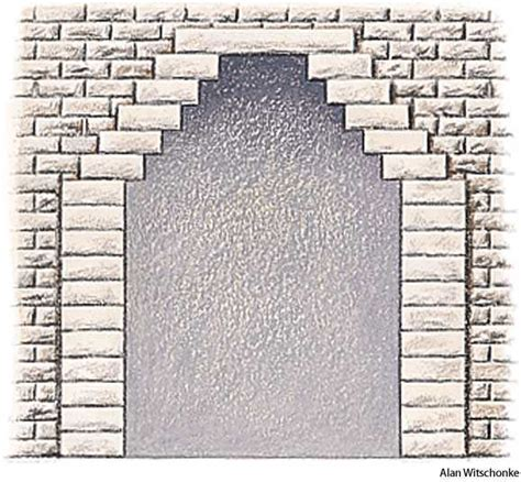 Define Corbelling by Corbel Arch Dictionary Definition Corbel Arch Defined