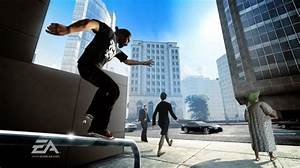 Skate Review Of The Xbox 360 And Ps3 Real Skateboarding Game