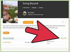 Download How To Ebook From Wattpad In Computer free