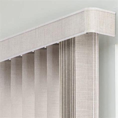 vertical blind valance base  corner reslatcom