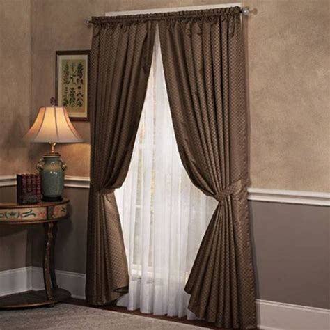 living room curtain ideas