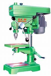 6 Mm High Speed Drill Machine  6mm Pillar Drill Machine