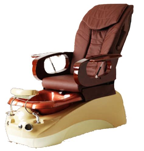 luxe 2010 pedicure chair salon equipment source