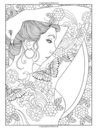 Coloring-Book-for-Adults-Body-Art-Tattoo-Designs-Anti