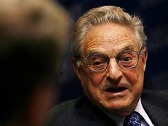 George Soros Selected As Financial Times Person Of The Year…