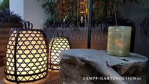 Licht Für Garten : gartenbeleuchtung au enleuchten gempp gartendesign ~ Michelbontemps.com Haus und Dekorationen