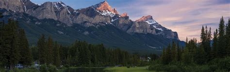 canmore welcomes   alberta cup   home