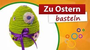 Ostereier Gestalten Kindergarten : ostern basteln osterei dekoration basteln trendmarkt24 youtube ~ Orissabook.com Haus und Dekorationen