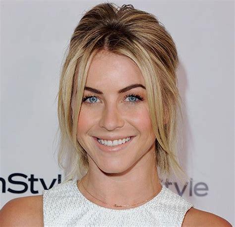 actress long haircut to short 15 good actresses with short blonde hair short