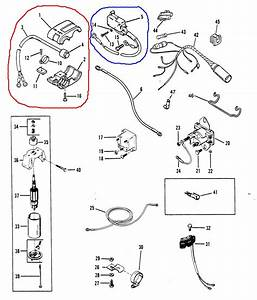 Diagram  1989 Mercury Mariner Wiring Diagram Full Version