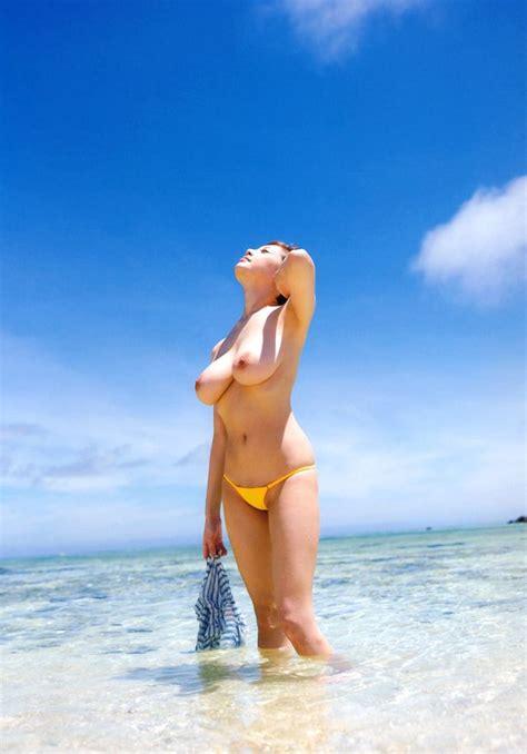 Shion Utsunomiya Sexy Huge Boobs And Nipples Naked Photos