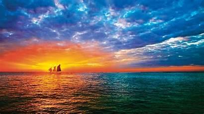 Florida Keys Sunset Key West Resolution
