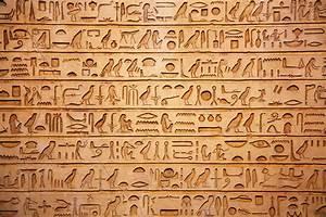 self adhesive egyptian hieroglyphics egypt decorating With egyptian wall art