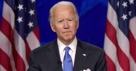For whom the bell tolls (2018). Joe Biden Showed He Understands Grief In DNC Speech