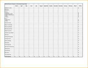 Farm Bookkeeping Spreadsheet Expense Reports Free Templates Excel Spreadsheet Template For Expenses Spreadsheet Templates For