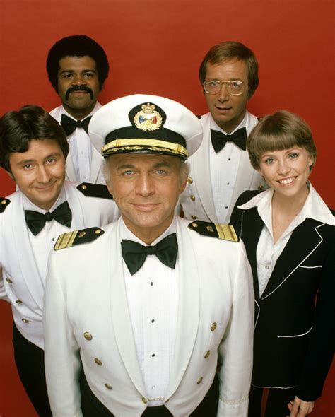 Did Gopher From Love Boat Died by Outta Here What The Love Boat Did For Cruising