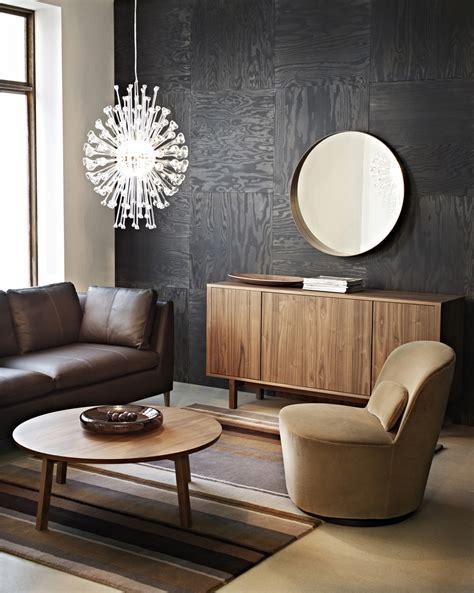 Der Couchtisch Aus Holzunique Stacked Wood Coffee Table Apartment Singel Interior by Hello Again Stockholm 2013 Herrmichael De