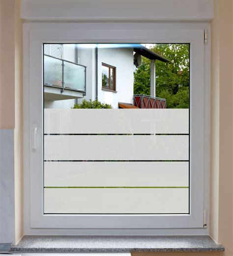 Sichtschutz Fenster Ebay by Fenster Sichtschutz Folie Fensterfolie Glasdekorfolie