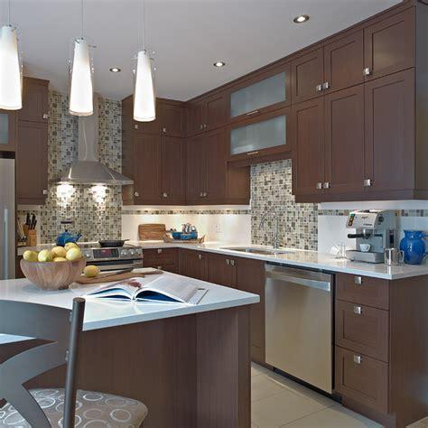 armoire de cuisine boucherville cuisines beauregard cuisine réalisation 281 cuisine