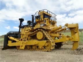 cat machines cat machines 2012 caterpillar d10t tractor sobre orugas