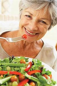 It's Never Too Late for Good Nutrition! | Athens Move