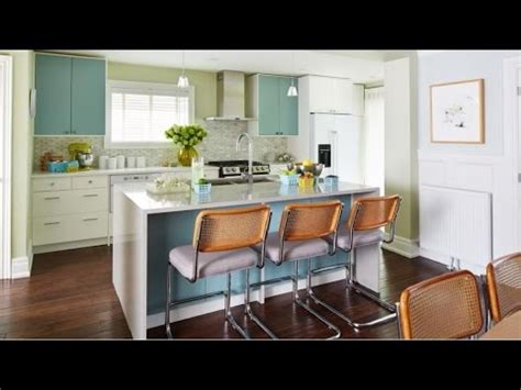 small kitchen design  small house  apartment room