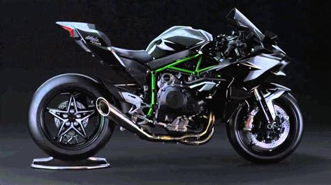 Kawasaki H2r Picture by Kawaski H2r Unveil