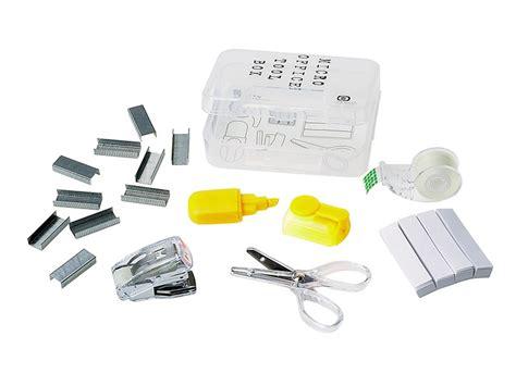 micro bureau kit de survie au bureau micro office tool box
