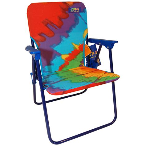 chair tie dye chairs beachstore