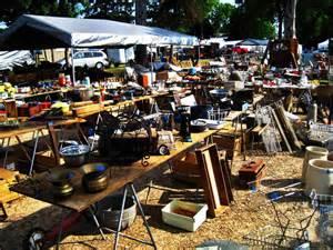 Trades Day Canton Texas Flea Market