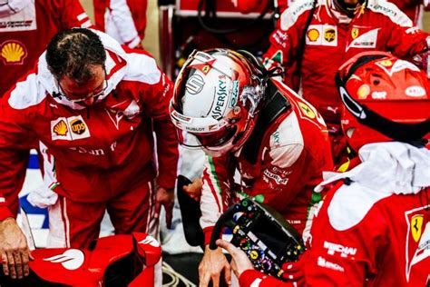 2016年 F1 车手工资排行榜,Lewis Hamilton 高居榜首! 2016-Formula-1-5