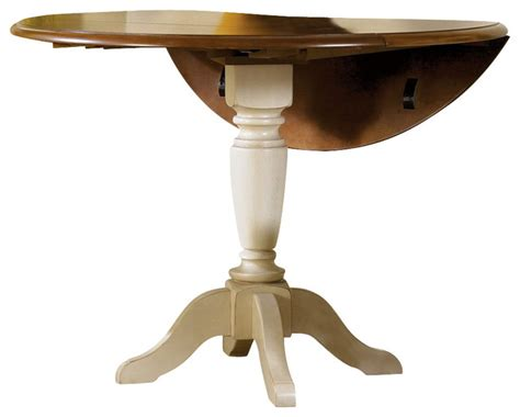 42 inch round kitchen table liberty furniture low country sand 42 inch round drop leaf