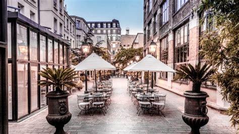 restaurant les jardins du marais 224 paris 75011 bastille