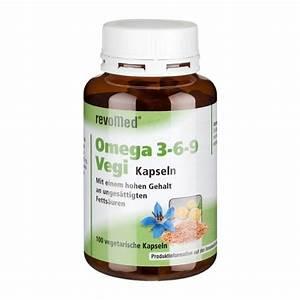 Omega Berechnen : revomed omega 3 6 9 kapseln bei nu3 ~ Themetempest.com Abrechnung