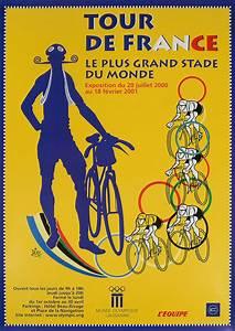 The Grand Tour En Francais : affiche de l exposition tour de france le plus grand stade du monde au mus e olympique de laus ~ Medecine-chirurgie-esthetiques.com Avis de Voitures