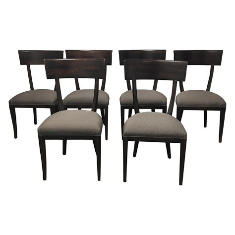 baker furniture dining chairs design plus gallery