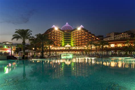Delphin Antalya by Hotel Delphin Palace In Lara Holidaycheck T 252 Rkische