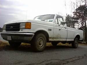 1987 Ford F-150 - Overview