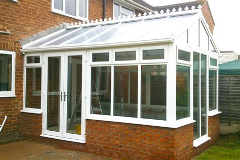 UPVC Conservatories   5* Rated in Worcestershire Trader