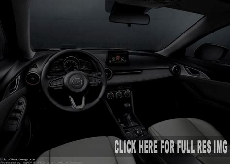 Mazda Cx 3 2020 Interior by 2020 Mazda Cx 3 Interior Dimensions 2019 Auto Suv